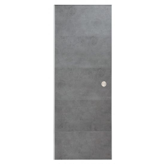 Porte coulissante Door in box
