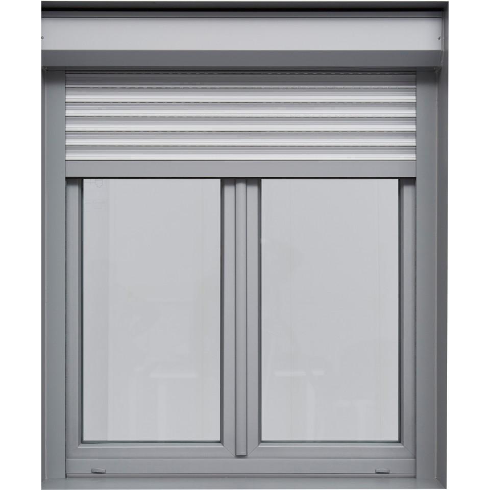 Fenêtre Porte Fenêtre Pvc Alta Color Coffre Volet Extérieur