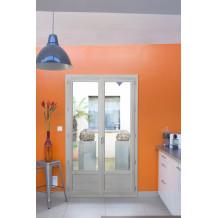 fenêtre / porte-fenêtre PVC Alta Décor