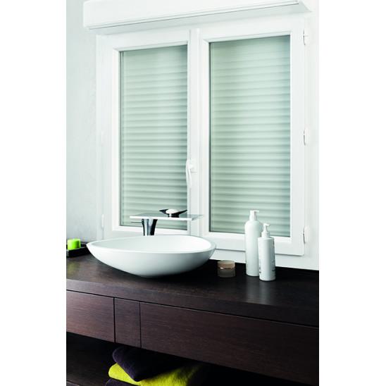 Fenêtre / porte-fenêtre PVC Alta Duo avec coffre volet intérieur