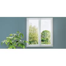 fenêtre / porte-fenêtre PVC Clartherm