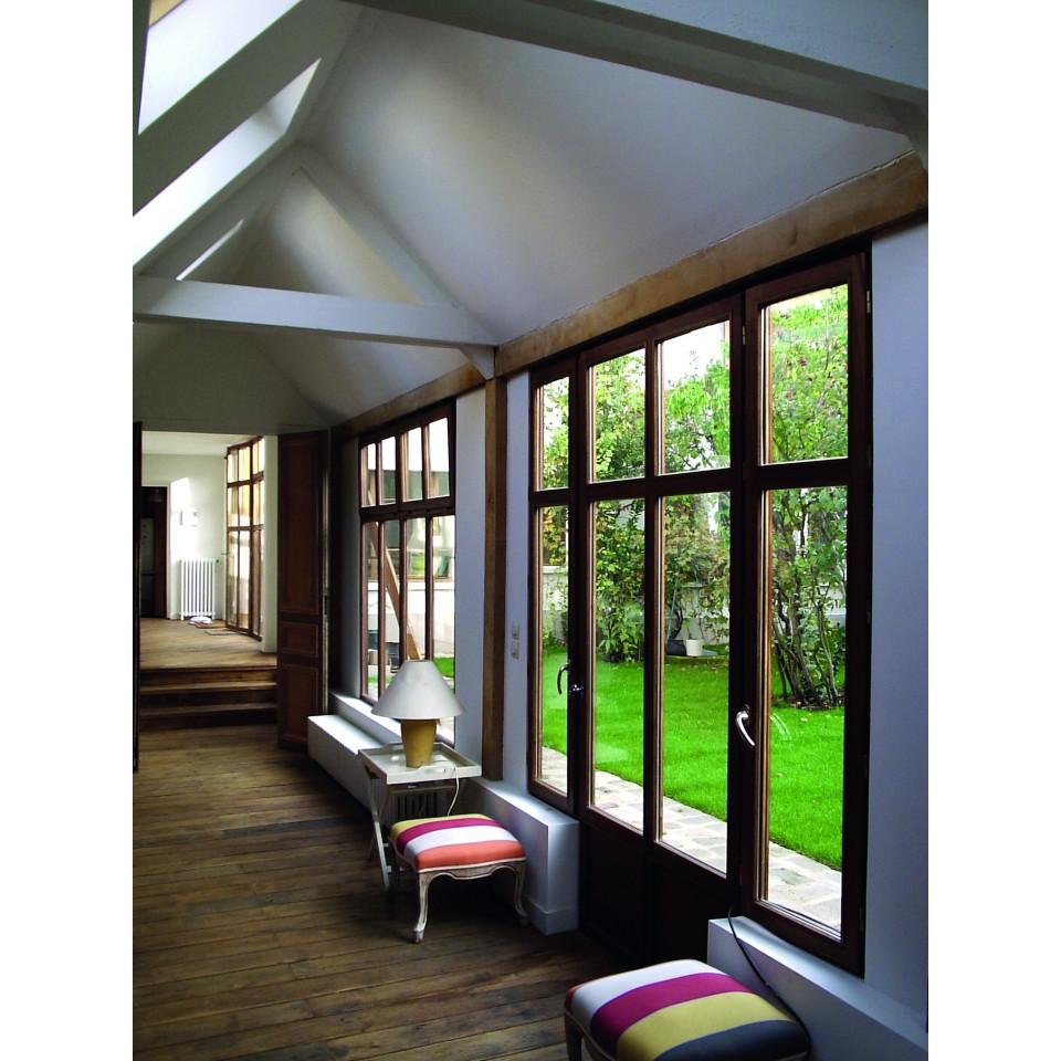 Fenêtre Et Porte Fenêtre Bois Grosfillex