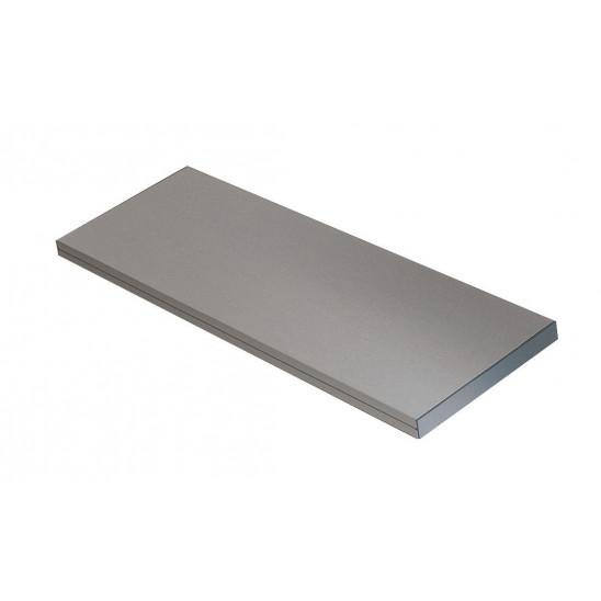 Etagère modulable MODUL'UP plateau 107 cm gris