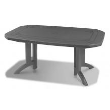 Table de Jardin Vega 165 cm