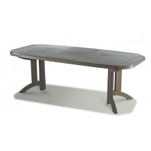 Table de Jardin Vega 220 cm