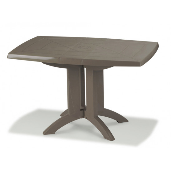 Tables de jardin Vega 118 cm