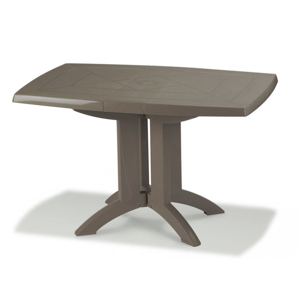 Table Plastique Pliante Table De Jardin Pliante ...