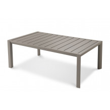 Table Basse de Jardin Sunset 100 cm