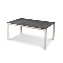 Table Sunset 160 cm plateau HPL hors ligne