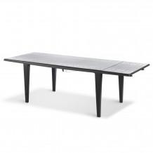 Table de jardin Alpha 240 cm