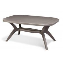 Table de jardin - Mobilier de jardin Grosfillex