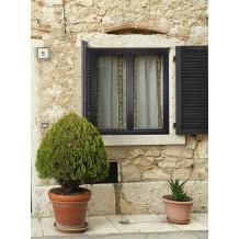 Fenêtre / porte-fenêtre PVC Alta Duo