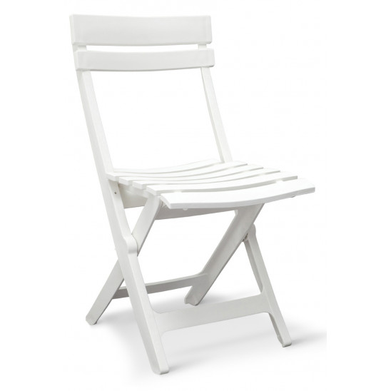 Chaise de jardin pliante Miami