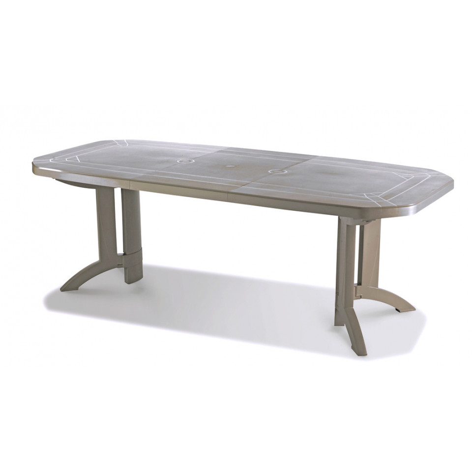 Table de Jardin Vega 220 cm