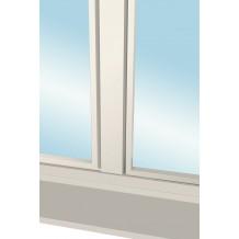 fenêtre / porte-fenêtre aluminium Aluméa