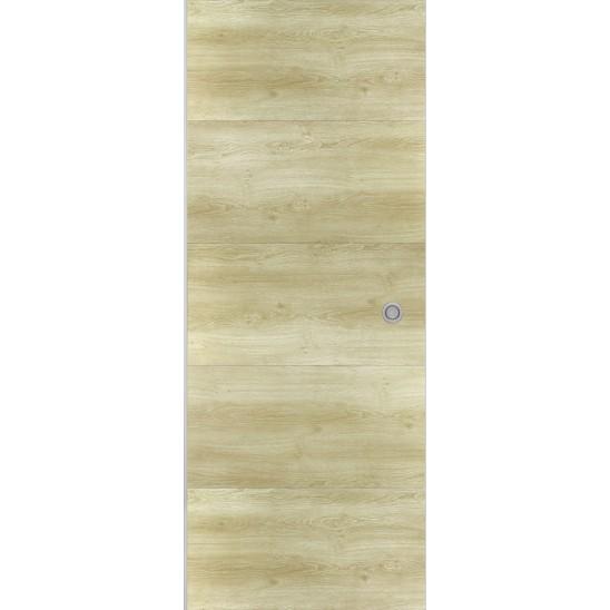 Porte coulissante Door in box 93 cm