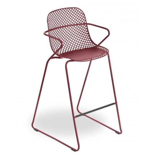 Chaise haute Ramatuelle 73