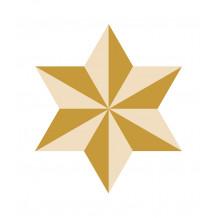 Carreaux adhésifs Diamond Moulin