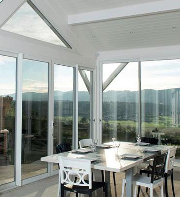 Pourquoi choisir Grosfillex pour vos fenêtres, baie vitrée PVC