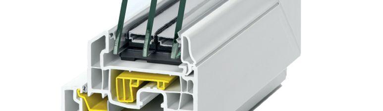 Pourquoi choisir Grosfillex pour vos fenêtres, PVC