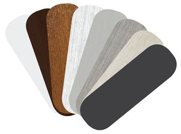 palette couleurs fenêtres, Pourquoi choisir Grosfillex pour vos fenêtres