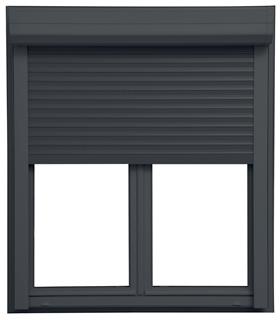 Pourquoi choisir Grosfillex pour vos fenêtres, fenetre volet roulant