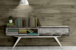 Gx wall: decorative panels that stick to your style!