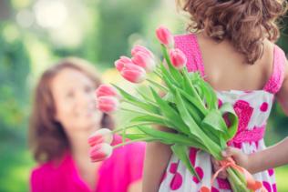 Offres spéciale Fête des mères !