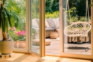 Comment isoler une porte-fenêtre et une fenêtre ...