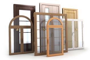 Comment transformer une porte fenêtre en porte d'...
