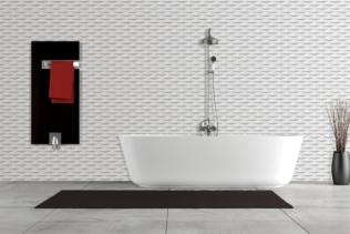 Transformer sa salle de bain grâce au revêtement...