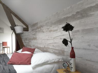Revêtement mural décoratif Elt Compact Premium Cabane