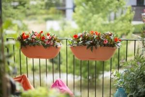 jardinière balconnière baclonniere pot de fleur bac