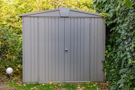 abri de jardin métal cabanon de jardin métal cabane de jardin en métal abri de jardin