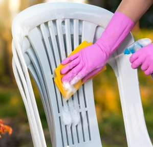 nettoyage mobilier jardin nettoyer mobilier jardin plastique mobilier jardin plastique