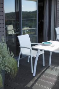 fauteuil de jardin fauteuil d'extérieur mobilier de jardin