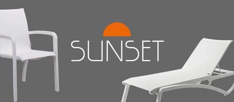 Gamme Sunset premium