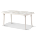 Tables de jardin push 3