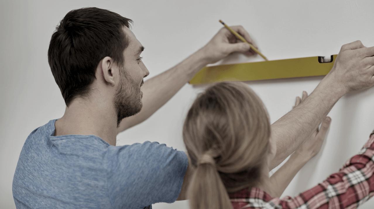Revêtements murs et plafonds